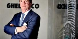 Gheysens pompt nog eens 5 miljoen euro in Antwerp