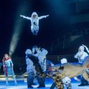 Cirque du Soleil aanvaardt overnamebod van schuldeisers