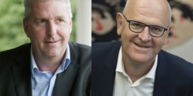 N-VA haalt twee gouverneurs binnen