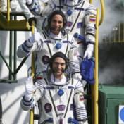 Kan het coronavirus overleven in een ruimtestation en daar mensen ziek maken?