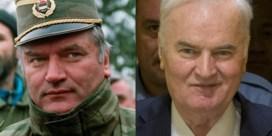 Proces in beroep van Mladic gepland voor eind augustus