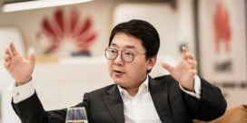 'Als Huawei niet meer welkom is in België, zal de burger dat betalen'