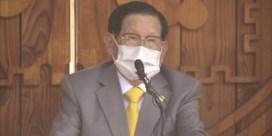 Zuid-Koreaanse sekteleider beschuldigd van saboteren corona-inspanningen