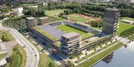 Dakota Arena loodst SK Deinze de toekomst in