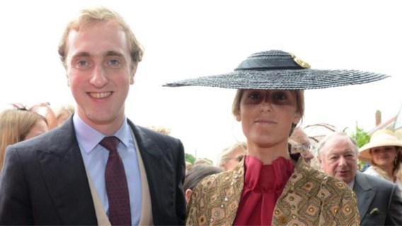 Prins Joachim moet maar helft boete betalen na 'corona-schandaal'