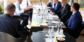 'Gesprekken Europese leiders over coronabudget zitten vast'