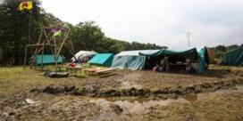 Eerste coronabesmettingen op kamp vastgesteld
