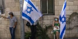 Amoz Oz wist hoe het verder moet met Israël: 'Als er hier één staat komt, wordt het een Arabische staat'