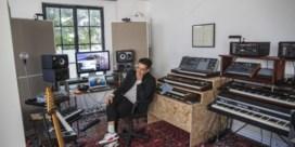 'Ik wil muziek maken die bij onze tijdgeest past'