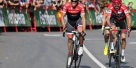 """Contador begrijpt waarom Froome overstapt naar Israel Start-Up Nation: """"Ook volgend jaar is hij één van de topfavorieten voor de Tour"""""""