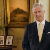 Koning vraagt moed en durf van de politici: 'Laten we het land niet teleurstellen'