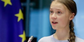 Greta Thunberg schenkt 1 miljoen euro prijzengeld weg