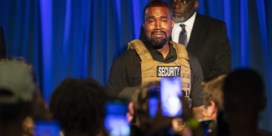 Kardashians zijn 'bezorgd om mentale toestand Kanye West'
