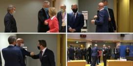 Europese Raad bereikt akkoord over 'historisch pakket' van ruim 1.800 miljard euro