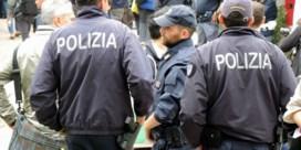 75 arrestaties na operatie tegen maffiaclan in Zwitserland en Italië