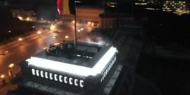 Lost Frequencies speelt DJ-set bovenop Koninklijk Paleis