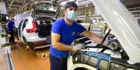 Volvo Cars verwacht sterk herstel in tweede jaarhelft