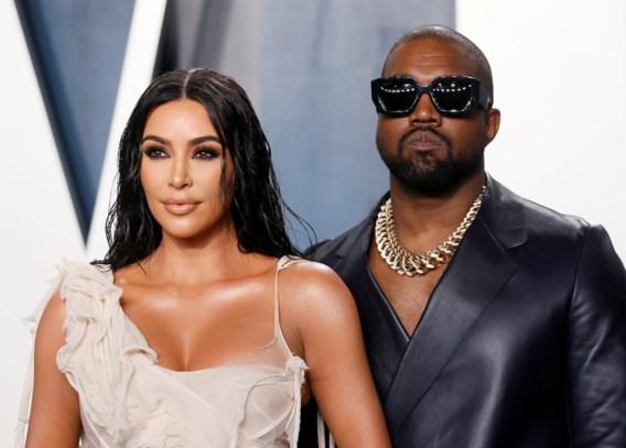 Kim Kardashian vraagt mededogen voor 'complexe maar briljante' Kanye West