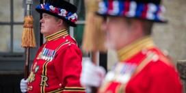 Coronacrisis leidt tot ontslagen bij 'Beefeaters' in Tower of London