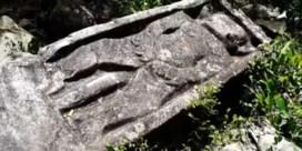 Bijzondere archeologische ontdekking uit tijd van Zapoteken in Mexico