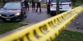 Veertien gewonden bij schietpartij in Chicago