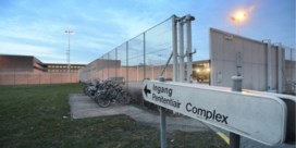 Personeel gevangenis Brugge gaat staken