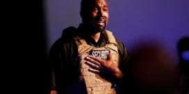 Het anti-abortusrecept van Kanye West: 'Eén miljoen dollar voor elke moeder'