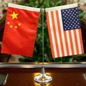 Handelsoorlog VS-China: Chinezen moeten consulaat in VS sluiten
