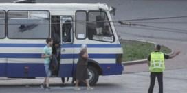 Joaquin Phoenix ontmijnt buskaping