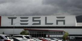 Tesla verkoopt ook schone lucht