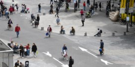 Wordt Vlaanderen straks no-gozone voor buitenlandse toeristen?