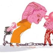 Meer en hardere echtscheidingen door lockdown