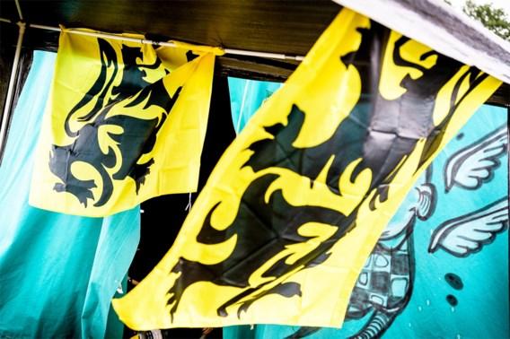 Burgemeester Trois-Ponts: 'Niets tegen Vlaamse vlag, ik wilde polemiek vermijden'