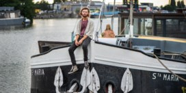'Met mijn gans Xavier was ik aan het trainen om rivieren af te varen'