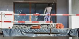 Jobverlies bij kmo's grootst in bouw en horeca