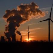 Hernieuwbare stroom steekt fossiele elektriciteit voorbij