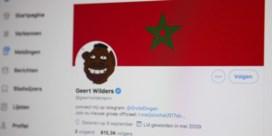 Hackers zagen privéberichten Geert Wilders