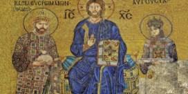 De Hagia Sophia behoort de mensheid toe