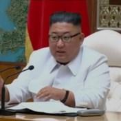 Noord-Korea heeft eerste besmetting met 'kwaadaardig virus' vastgesteld