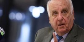 Etienne Davignon verlaat Brussels Airlines