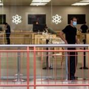 'Tweede lockdown kunnen onze bedrijven niet aan'