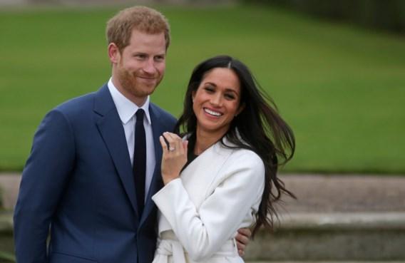 Prins Harry was beledigd door advies van broer over Meghan Markle, stelt nieuw boek