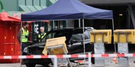 Man rijdt in op voetgangers in Berlijn: zeven gewonden