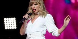 Taylor Swift brengt vannacht album uit met gastoptredens van Bon Iver en Aaron Dessner (The National)