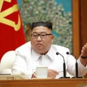 Kim Jong-un wijt 'allereerste' geval van covid aan Zuid-Korea