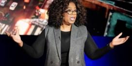 Magazine van Oprah Winfrey verschijnt niet langer op papier