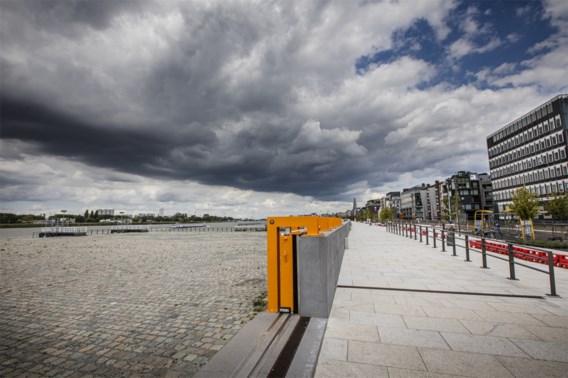 Waarom sloeg het virus zo hard toe in Antwerpen?