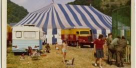 Expo over het Vlaamse circus: gaat dat zien!