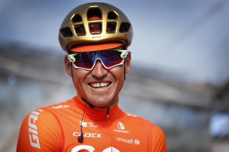 """Greg Van Avermaet wil meteen knallen in de Strade Bianche, Oliver Naesen kijkt uit naar eerste deelname: """"Uitgelezen kans"""""""