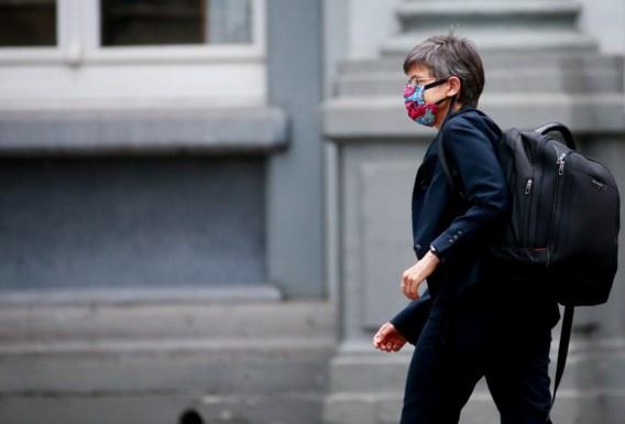 Berx smeekt: 'Kom alsjeblief niet naar Antwerpen'